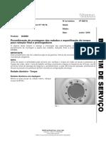 BS 39_16 - Procedimento de Montagem Dos Rodados e Especificao de Torque Para Reduo Final e Prolongadores