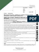 BS 38_16 - Manuteno Preventiva - Colheita Em Condies Climticas de Alta Temperatura e Baixa Umidade Relativa Do Ar