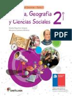 Historia, Geografía y Ciencias Sociales 2º básico - Guía didáctica del docente tomo 1.pdf