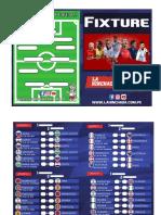 Fixture Mundial Rusia 2018 Descargar