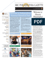 Historic Philadelphia Gazette - June 2018