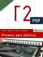 TEORICA T2 - 06 Procesos Para Termoplasticos 3