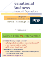 Chapter 06 International Trade Theory and Factor Mobility