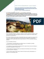 50 Medidas Para Luchar Contra La Despoblación Rural en España
