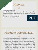 HIPOTECA 2018
