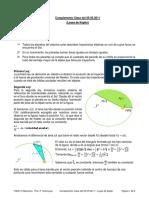 Complemento.clase.05!05!2011 Leyes de Kepler