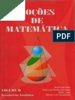 Vdocuments.site Nocoes de Matematica Vol 6 Geometria Analitica Aref Antar Neto Nilton
