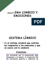 Sistema Limbico y Emociones (3)