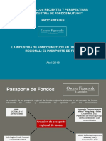Presentacion Procapitales - Fernando Osorio