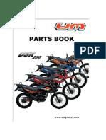 Manual Dsr 200 Des Piece