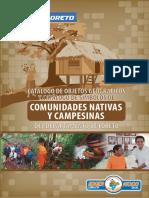 COG - Loreto - Comunidades Nativas V2.0
