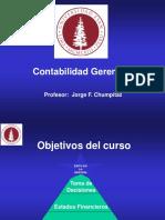 Esan - Programa Revalora - Contabilidad Gerencial - JCH Ses. 1