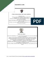 Fiche11_PresentationOrale