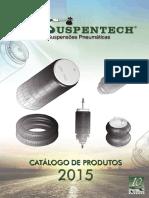 Catalogo_2015 Suspentech Volvo