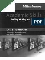 NHW Academic Skills Level 2 SB [Shrunk]