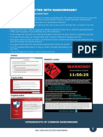 Ransomware Recovery Kit