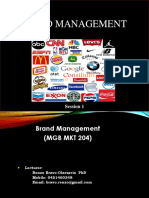 Lecture 1 (Mgb Mkt 204)
