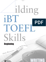 Building.skills.for.the.toefL.ibt Beginning Writing