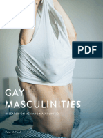 Gay Masculinities