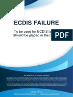 Ecdis Failure 2018 05