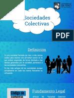 Sociedades Colectivas Grupo 1