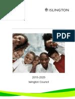 20150602 Islington Early Help Strategy 20152025