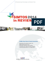 Simtos2014 Review