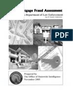 Mortgage Fraud Assessment_FDLE