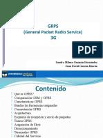 GPRS - 3G
