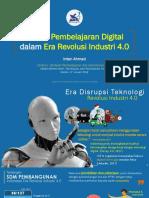 V,1,1 Dirjen Belmawa IA_Belmawa Rakernas Ristekdikti Medan Final 16-01-18