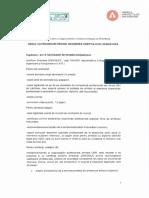 Anexa 1 Reguli Si Proceduri Privind Dobandirea Dreptului de Semnatura 2015