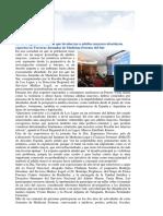 La investigaci+¦n de delitos que involucran a adultos mayores abordaron expertos en Terceras Jornadas de Medicina Forense del Sur