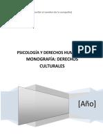 monografaderechosculturales