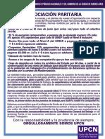Acuerdo-UPCN