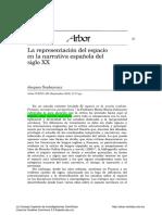 725 la rerpesentación del espacio -realismo.pdf