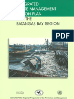 Integrated Waste Management Action Plan for the Batangas Bay Region