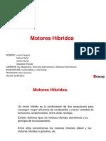 Motores Hibridos.N