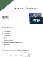 Discrasia de Células Plasmáticas Mieloma Múltiple Beta