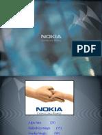 Nokia Final