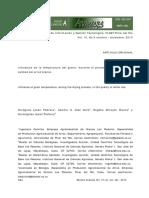 Dialnet-InfluenciaDeLaTemperaturaDelGranoDuranteElProcesoD-5350898 PROYECTO de MERMAS de ARROZ
