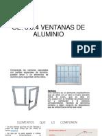 Ventanas de Aluminio 2