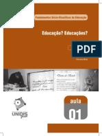 Fundamentos sócio-filosóficos da educação_Fasciculo_01.pdf
