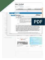 Unblur Scribd - Chrome Web Store