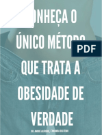 Amanda Delffino - Único Método Que Trata a Obesidade de Verdade