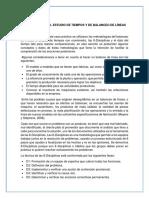 CASO PRÁCTICO DEL ESTUDIO DE TIEMPOS Y DE BALANCEO DE LÍNEAS.docx
