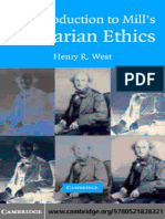 An Introduction to Mill s Utilitarian Ethics