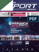 Newsline Report México # 91