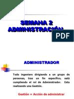 2 Administracion Principios e Importancia