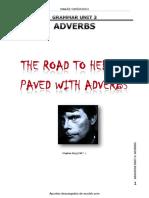 Adverb Ios