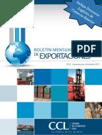 Peru y su Exportacion de Diciembre